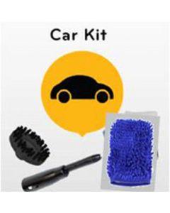 H2O Mop X5 - Car Lovers Kit