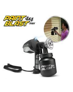 Paint Blast - 4x4 Max - Verf tool