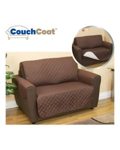 Couch Coat - Love Seat