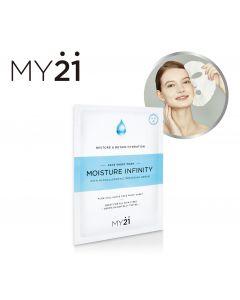 MY21 - Moisture Infinity - 20 pack