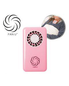 FanU - Air Cooling - Pink