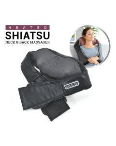 Orange Care - Shiatsu Neck Massager