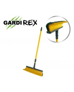 GardiREX Claw Broom 45cm