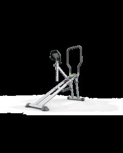 Ab Squat - Fitness apparaat