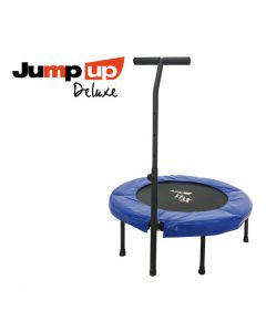 Orange Gym - Jump Up Trampoline Deluxe