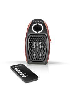 EM - Mini Heater met Afstandsbediening