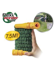 Pocket Hose Flexi Wonder Pro 7,5m
