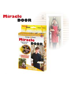 Orange Donkey - Miracle Door