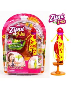 Zippi Pets Bird Pink