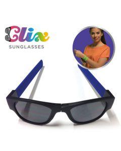 Clix Sunglasses Blue