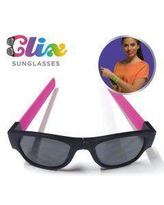 Clix Sunglasses Pink