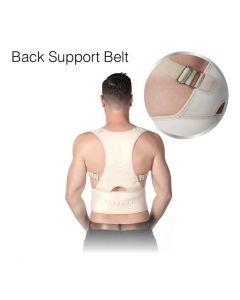 Back Support Belt - Rugbrace S/M