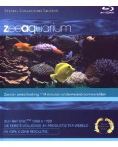 Blu-Ray Zeeaquarium