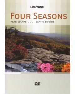 Blu-Ray Four Seasons
