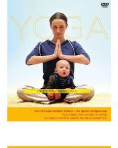 DVD Yoga Na Zwangerschap