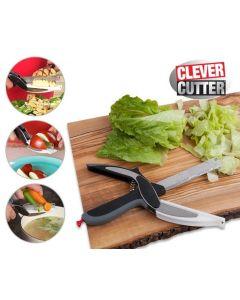 Clever Cutter - 2 in 1