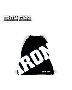 Iron Gym - Rugzak met trekkoord
