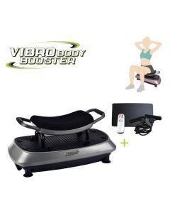 Vibro Body Booster - Trillplaat