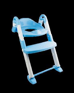 Babyloo Bambino Boost 3-in-1 Training Seat - Blue/White