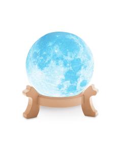 Full Moon – 3D Maan Lamp
