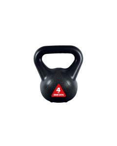 Iron Gym - Kettlebell 4 kg