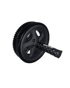Iron Gym - Dual Ab Wheel