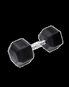 Orange Gym – Hex Dumbbell – 18kg