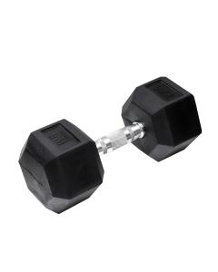 Orange Gym – Hex Dumbbell – 25kg