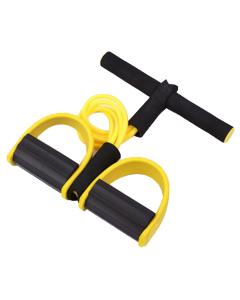 Orange Gym – Pull Up Rope