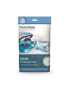 PackMate - Travel Vacuüm zak - 4-delige set