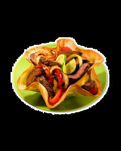 Perfect Tortilla