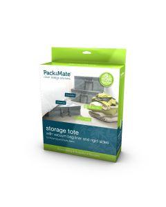 PackMate - Vacuüm Opbergzak met Box JUMBO