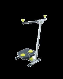 Twist & Shape – fitnessapparaat