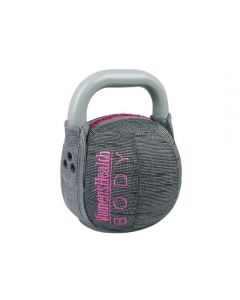 Women's Health - Soft Kettlebell - 4KG